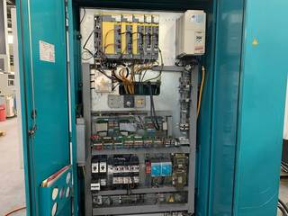 Schleifmaschine Schneeberger GEMINI DMR-14