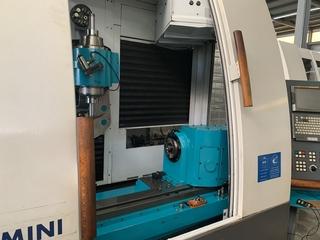 Schleifmaschine Schneeberger GEMINI DMR-1