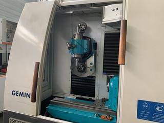 Schleifmaschine Schneeberger GEMINI DMR-3