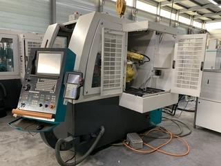 Schleifmaschine Schneeberger GEMINI DMR-7