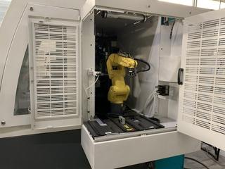 Schleifmaschine Schneeberger GEMINI DMR-8