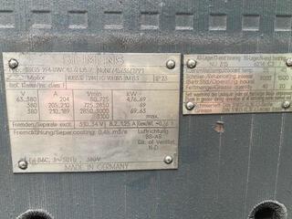 Drehmaschine Sedin KSM 140 Karusell-7