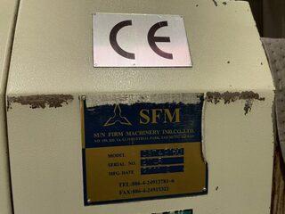 Drehmaschine SFM CST 42160-6