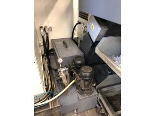 Sigma Flex 5, Fräsmaschine Bj.  2013-11