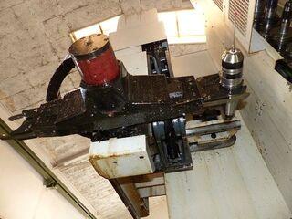 Soraluce FP 8000 Bettfräsmaschinen-9