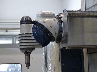 Soraluce FP 8000 Bettfräsmaschinen-3