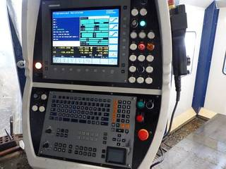Soraluce FP 8000 Bettfräsmaschinen-5