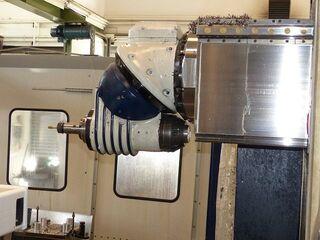 Soraluce FP 8000 Bettfräsmaschinen-8
