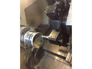 Drehmaschine Spinner TC 77 MCY-2