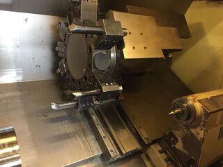 Drehmaschine Spinner TC 77 MCY-6