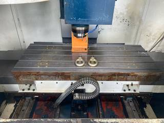 Fräsmaschine Spinner VC 1300-3