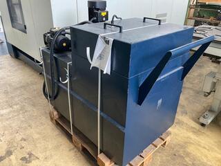 Fräsmaschine Spinner VC 1300-5
