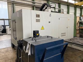 Fräsmaschine Spinner VC 1300-6