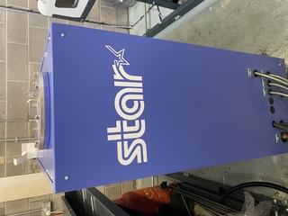 Drehmaschine Star SB 20 RG-12