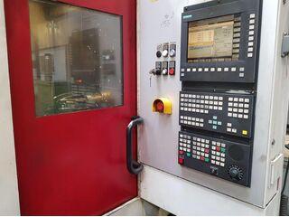 Starrag Heckert CWK 400 D, Fräsmaschine Bj.  2000-1