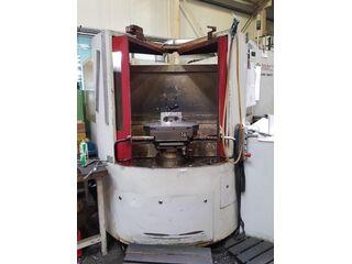 Starrag Heckert CWK 400 D, Fräsmaschine Bj.  2000-3