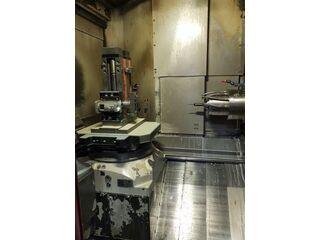 Starrag Heckert CWK 400 D, Fräsmaschine Bj.  2000-6