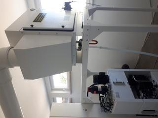 Schleifmaschine Studer Favorit 1044-7
