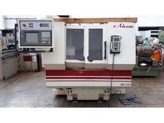 Schleifmaschine Studer s 20 cnc - MS-3