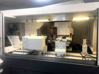 Schleifmaschine Studer S41-2