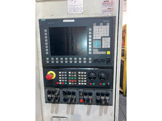 Fräsmaschine SW BA 600 - 4-2