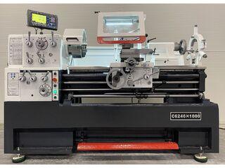 konventionelle Drehmaschinen ToRen C 6246 x 1500-0