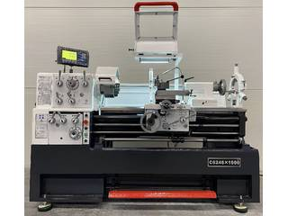 konventionelle Drehmaschinen ToRen C 6246 x 1500-1
