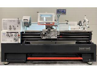 konventionelle Drehmaschinen ToRen C 6246 x 1500 Vario-0