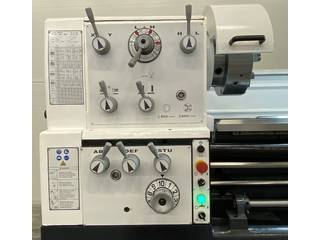 konventionelle Drehmaschinen ToRen C 6256 E x 2000-2