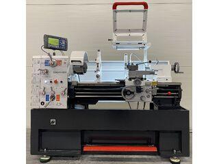 konventionelle Drehmaschinen ToRen CD 6241 x 1500 Vario-1