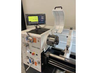 konventionelle Drehmaschinen ToRen CD 6241 x 1500 Vario-5