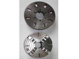 konventionelle Drehmaschinen ToRen CD 6241 x 1500 Vario-8