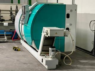 Drehmaschine TOS SBL 500 CNC-11