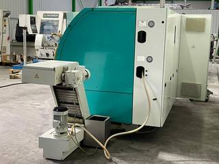 Drehmaschine TOS SBL 500 CNC-12