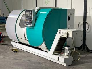 Drehmaschine TOS SBL 500 CNC-1