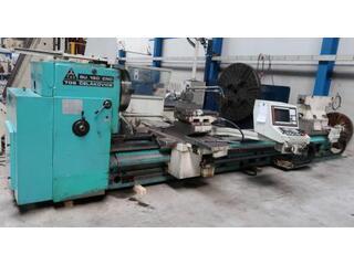 Drehmaschine TOS SU 150 CNC 5000-0