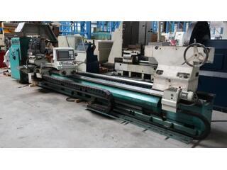 Drehmaschine TOS SU 150 CNC 5000-1