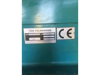 Drehmaschine TOS SU 150 CNC 5000-4