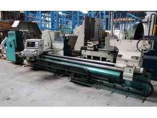 Drehmaschine TOS SU 150 CNC 5000-6
