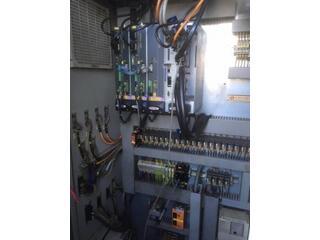 Drehmaschine TOS SU 150 CNC 5000-7