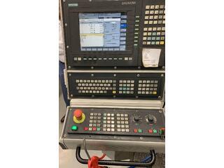 Unisign Unipro 5 - P, Fräsmaschine Bj.  2002-6