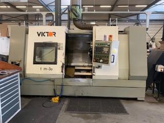 Drehmaschine Victor V-Turn 36 / 125-1