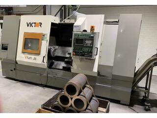 Drehmaschine Victor V-Turn 36/125 CV-1