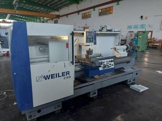 Drehmaschine Weiler C 50-0