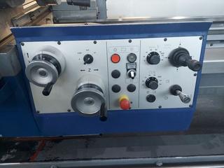 Drehmaschine Weiler C 50-3