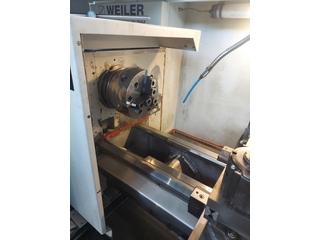 Drehmaschine Weiler C 50-4