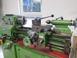 Drehmaschine Weiler Matador W2-2