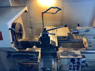Drehmaschine Weiler E 50-5