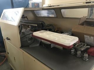 Fräsmaschine Willemin-Macodel W 408 B-10