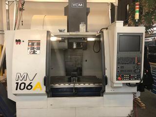 Fräsmaschine YCM MV106A-0